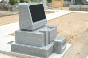 レンタル墓の例